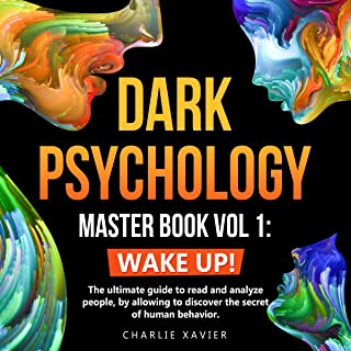 Dark Psychology Master Book Vol. 1