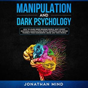 manipulation and dark psychology