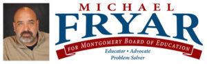 michael fryar logo